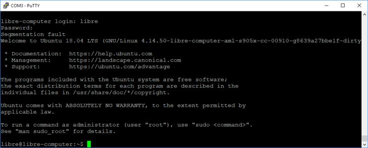 librexcomputer-s905x